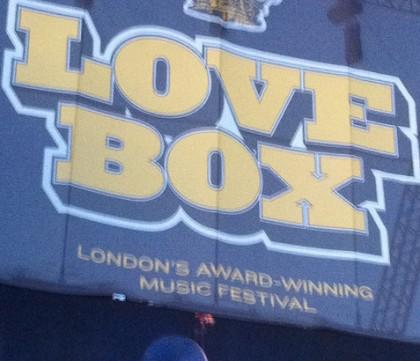 Londres la ville des festivals