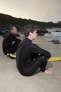 Maillots de bain surf