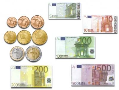 Monnaie Chypre