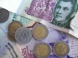 Monnaie argentine