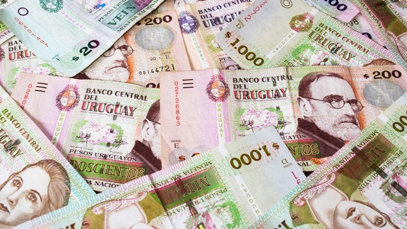 Monnaie de lUruguay informations et images du peso uruguayen