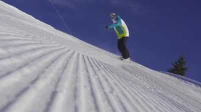 Pistes de ski aux Pays Bas