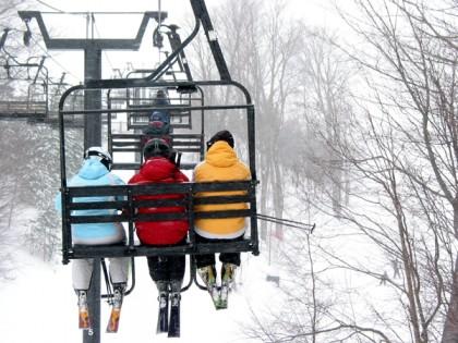 Pistes de ski de Navarre