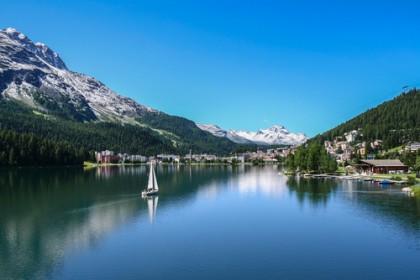 Pistes de ski suisses
