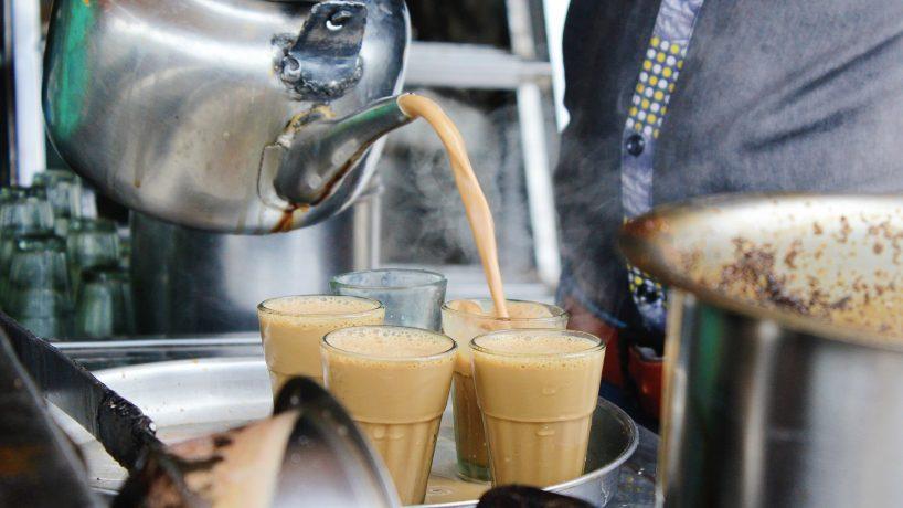 Premiers pas dans la cuisine indienne typique Chai
