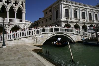 Quartier Castello Venise