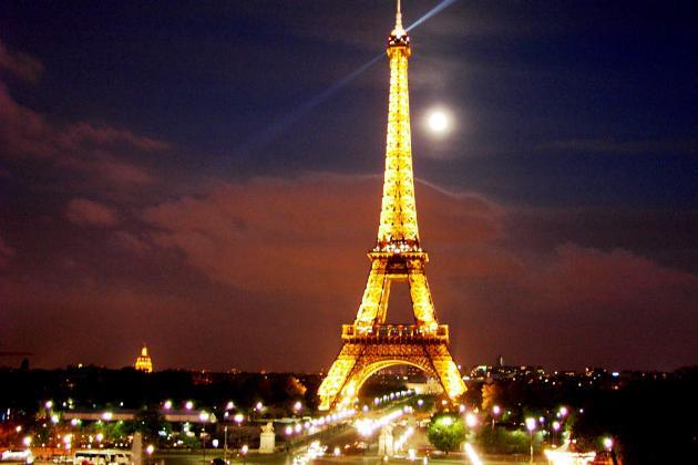 Que voir France
