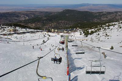 Ski Javalambre