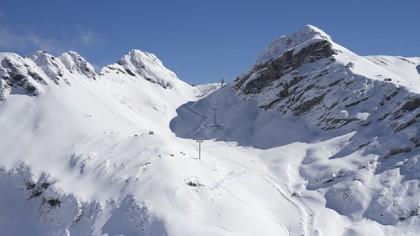 Ski de fond en Navarre