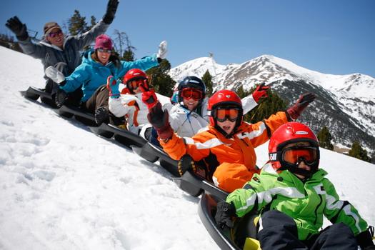 Ski en Andorre