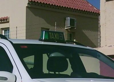 Taxi Minorque