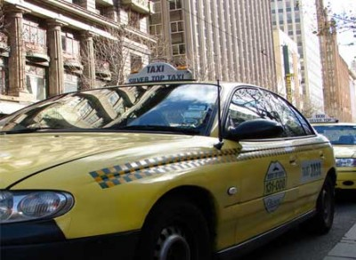 Taxis Melbourne