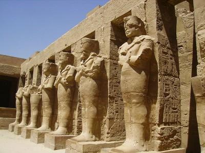 Tourisme culturel voyage en Egypte