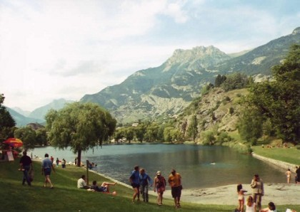 Tourisme sportif en France