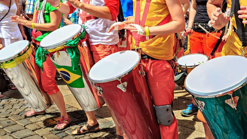 Traditions et coutumes du Brésil