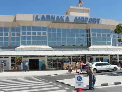 Transport international Chypre