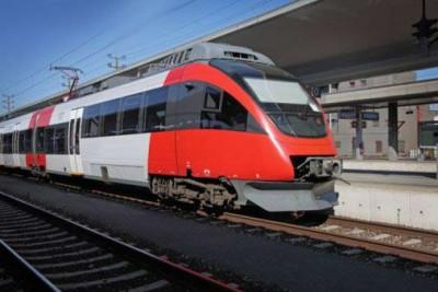 Transport terrestre Autriche