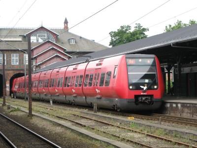 Transport terrestre Luxembourg