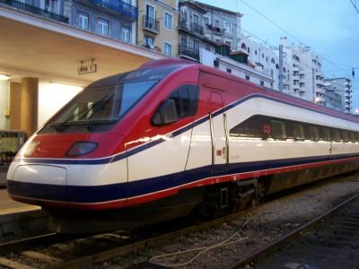 Transport terrestre Portugal
