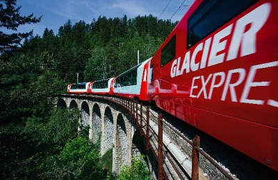 Transport terrestre Suisse