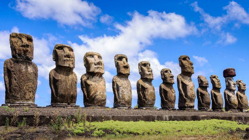 Vaccins pour voyager au Chili