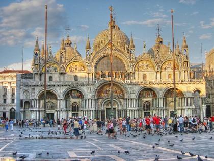 Venise gratuitement profitez de ce que la ville offre sans